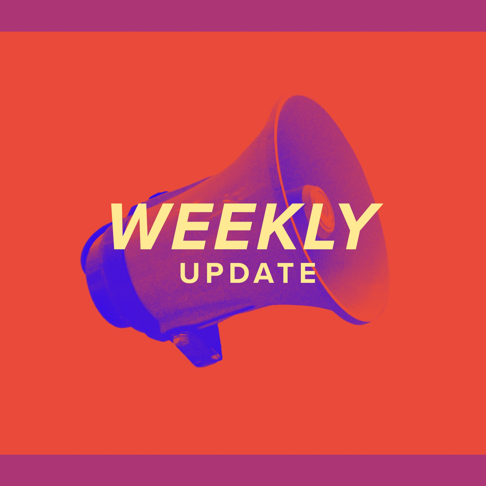 Check Out Our Weekly News